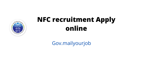 NFC Recruitment apply online